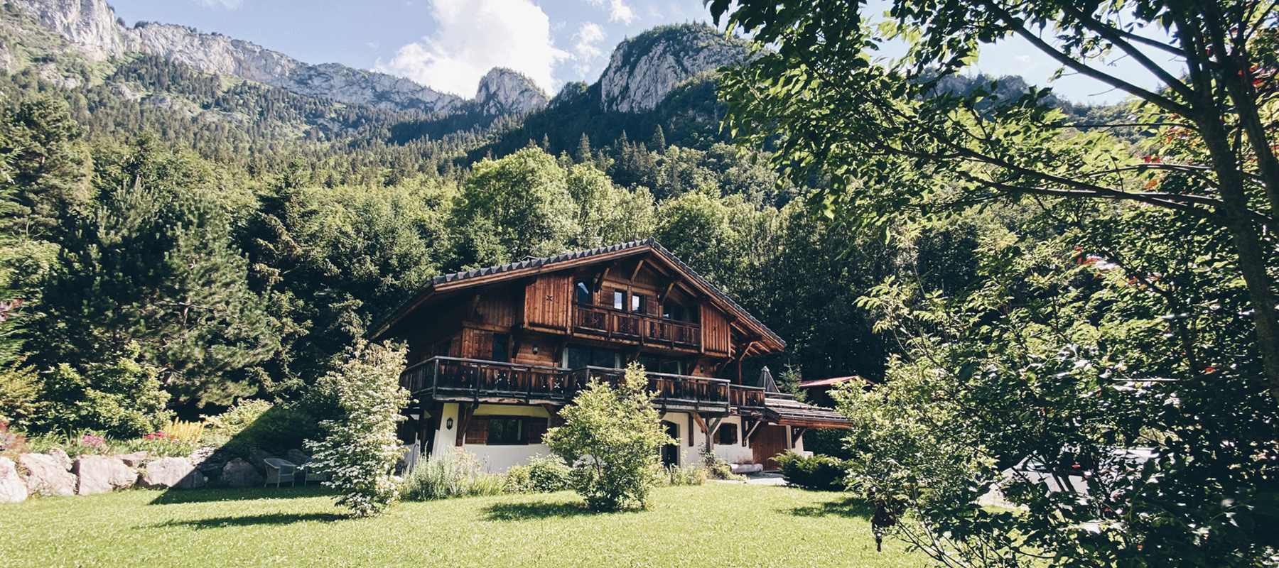 The Landscape Lodge